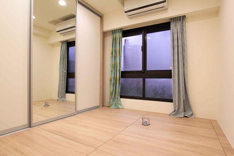 室內裝潢小妙招-和室臥榻設計