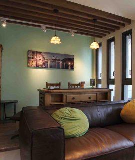 客廳設計6